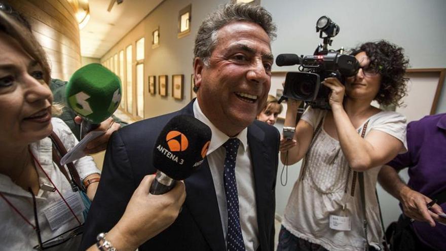 """Un empresario pide perdón por financiar ilegalmente al PP: """"Fue un error"""""""