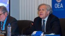 Almagro y oposición rechazan atraso de elecciones en Nicaragua por COVID-19