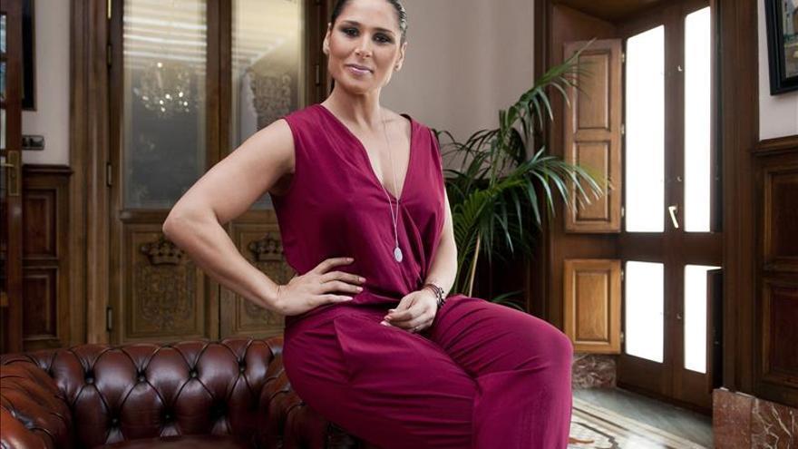 Rosa López representará a España en el 60 aniversario de Eurovisión