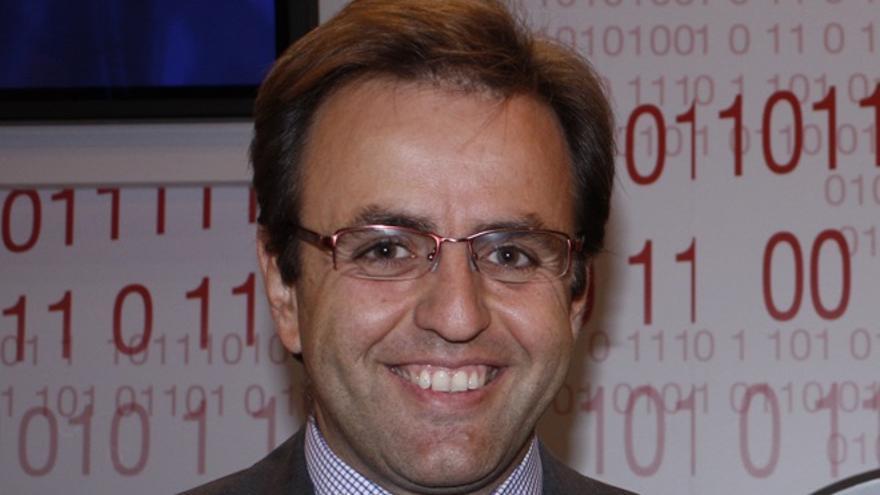 El exdirector general de Presupuestos José Miguel Escrig, investigado en la causa de la Fórmula 1.