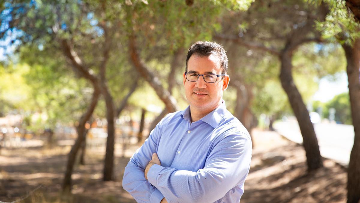 Iker Marcaide, emprendedor tecnológico y promotor inmobiliario
