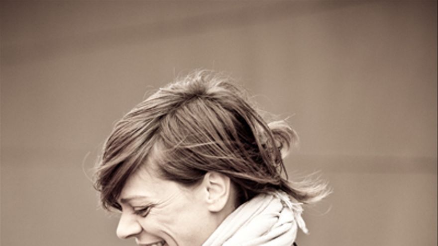Ana B. López García, alias DommCobb