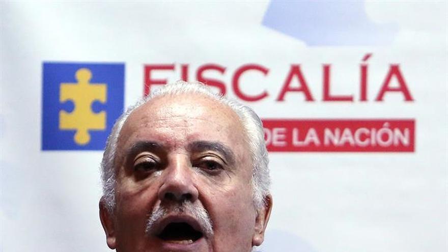 Fiscalía de Ecuador abre caso por presunta participación en lavado de activos