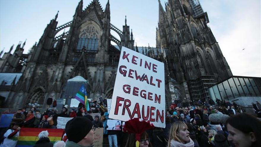 El ministro alemán de Justicia cree que los ataques de Colonia estaban planeados