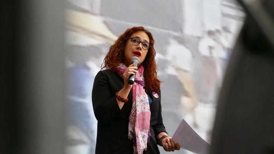 "Podem Barcelona lamenta la crisis en Podemos y cree que Errejón no dejó  ""alternativa"" a Iglesias"
