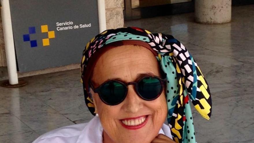 Gloria Gutiérrez González.