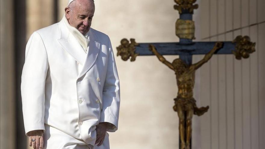 El papa Francisco recuerda a los damnificados por las inundaciones en Paraguay y pide solidaridad
