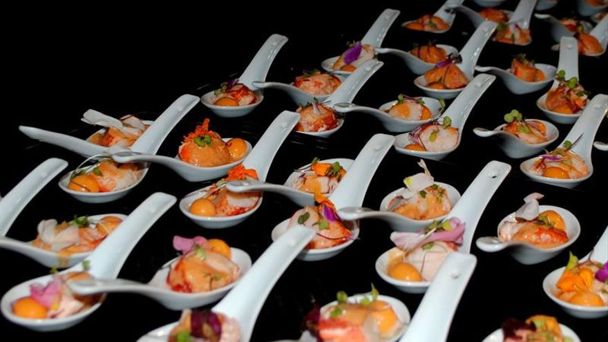 El Gastrofestival se abre hoy en Madrid con tapas, menús y citas culturales