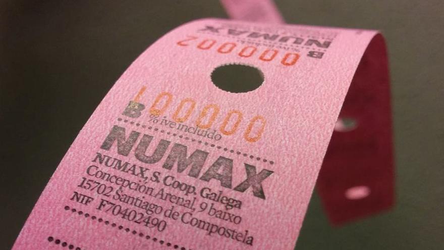 Primeras entradas de NUMAX / NUMAX