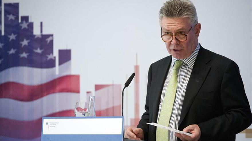 La UE hace público el mandato de la negociación del acuerdo comercial con EEUU