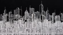 El apagón artístico de la ciudad de Nueva York