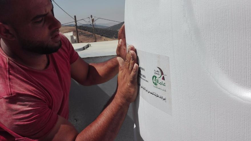 El Gobierno de Cantabria y la Asamblea de Cooperación por la Paz han llevado a cabo el proyecto | ACPP