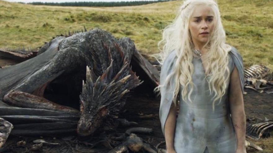 'Juego de Tronos' rodará en las Bardenas escenas de su sexta temporada y este sábado hará el casting en Tudela