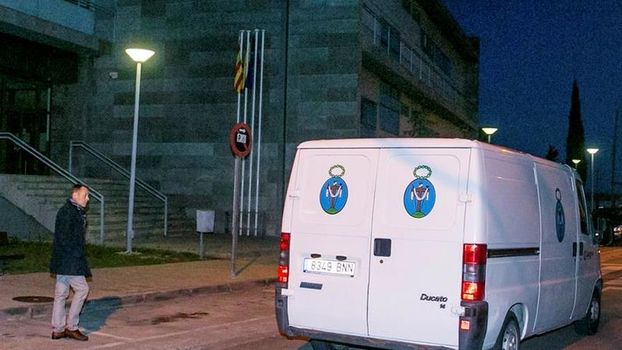 El soldado fallecido en Bujaruelo será enterrado hoy en la intimidad familiar