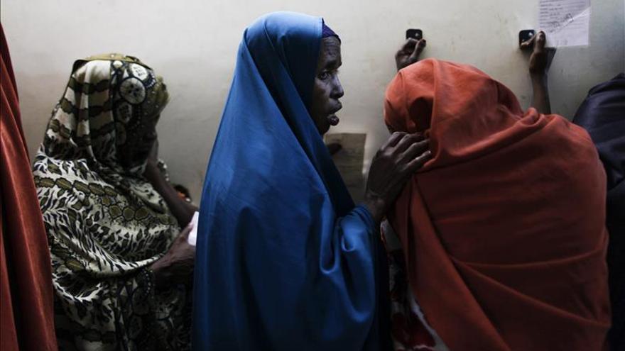La ONU reduce sus raciones de comida a los refugiados en Kenia por falta de fondos