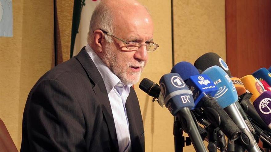 La compañía Total firma su mayor acuerdo de gas con Irán