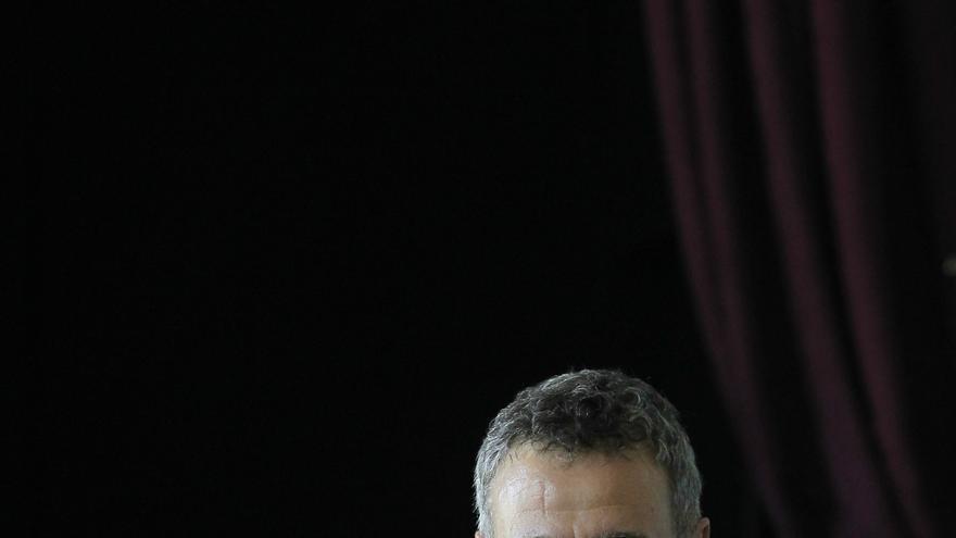 Rafael Escudero. / Marta Jara