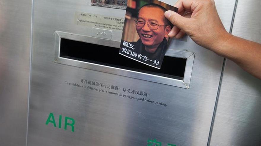 Equipo internacional de médicos confirma estado terminal del nobel chino Liu