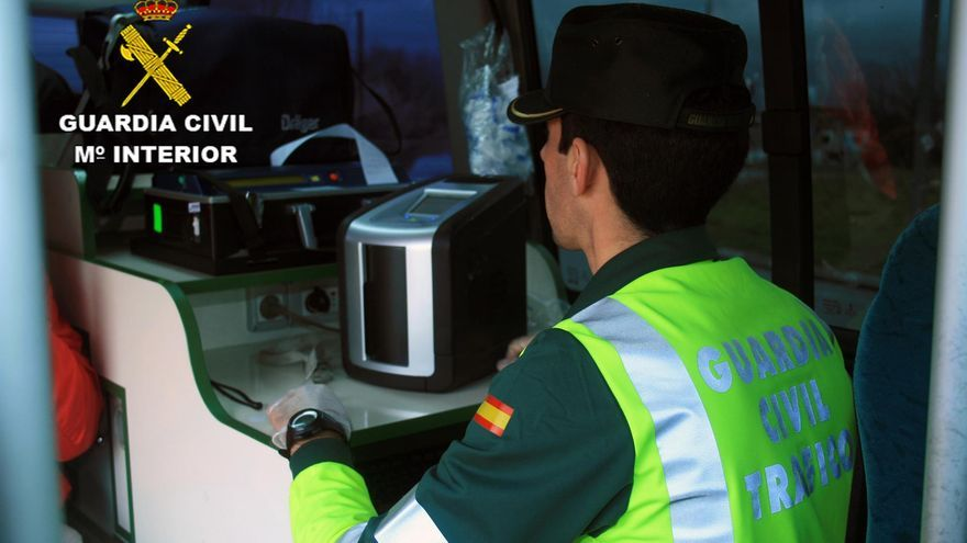 FOTO: Guardia Civil / Archivo