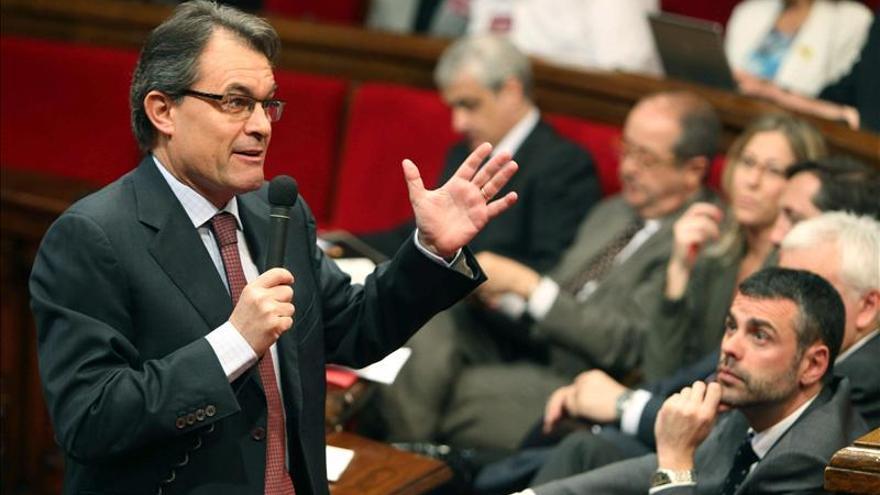 """Cataluña evita prohibir el """"fracking"""", pero crea una comisión de estudio"""