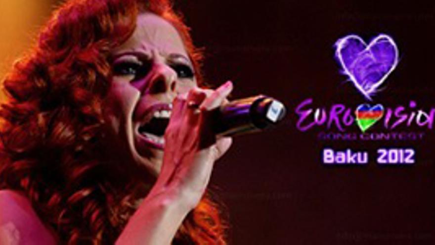 Así elige TVE este sábado la canción que Pastora Soler defenderá en Eurovisión