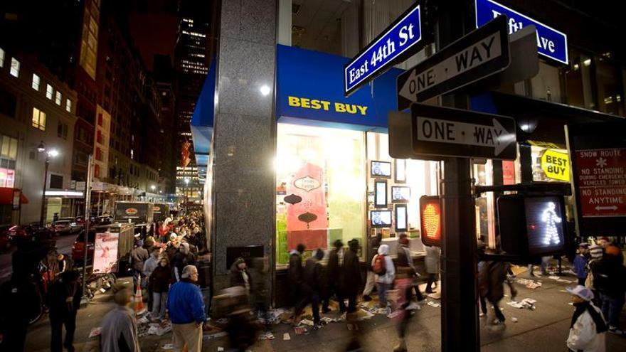 Destronan a la Quinta Avenida de Nueva York como la más cara del mundo
