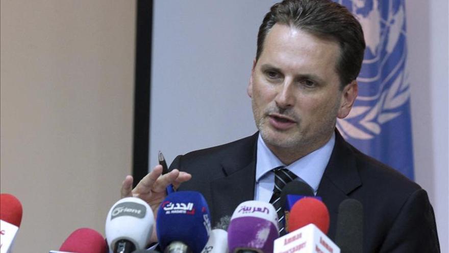 """La UNRWA advierte de una situación """"desesperada"""" en Gaza y pide más ayuda"""