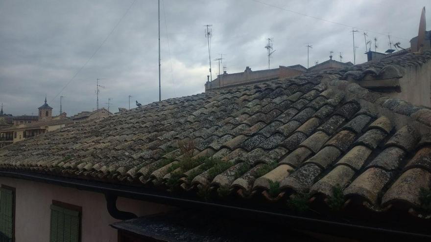 Blog Castilla-La Mancha desde tu ventana