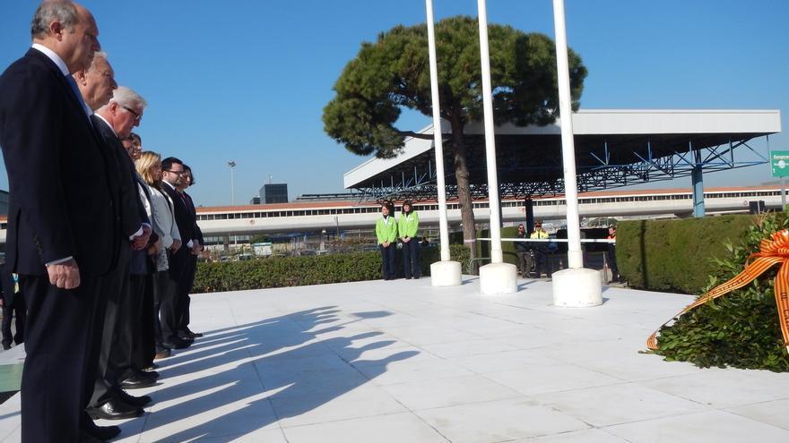 Los ministros de exteriores de espa a alemania y francia for Exteriores espana