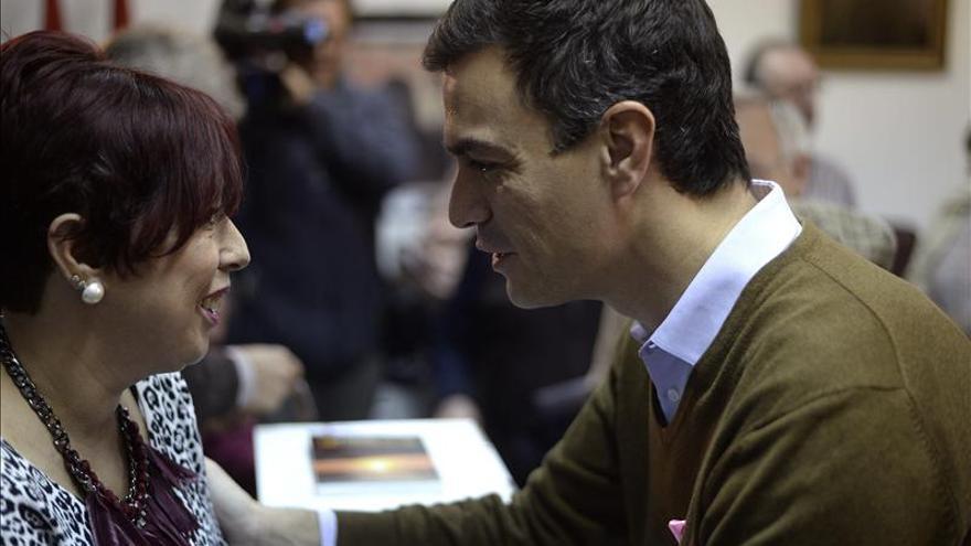 El PSOE elige hoy en primarias a 73 cabezas de lista, con conflicto en Canarias