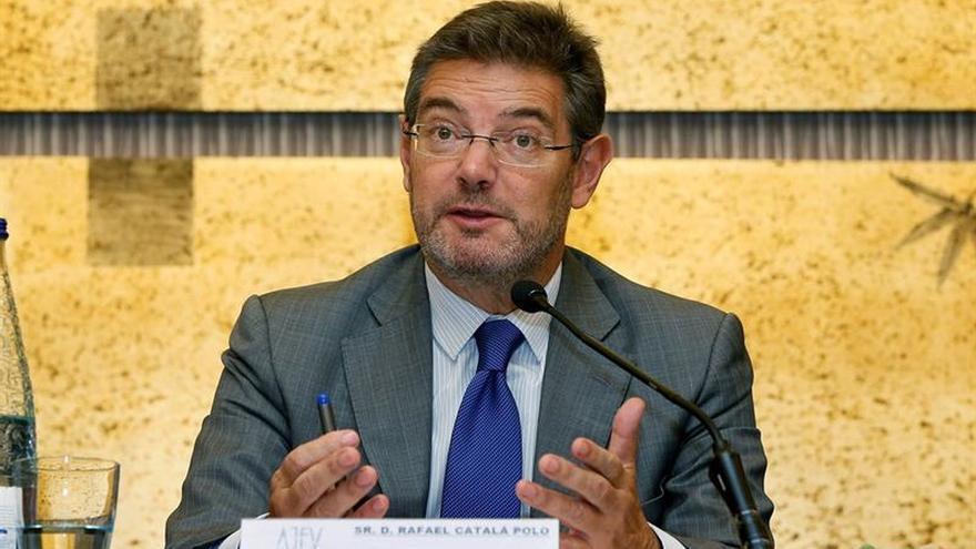 Catalá: Estoy seguro de que se investigarán los tuis ofensivos a Maza