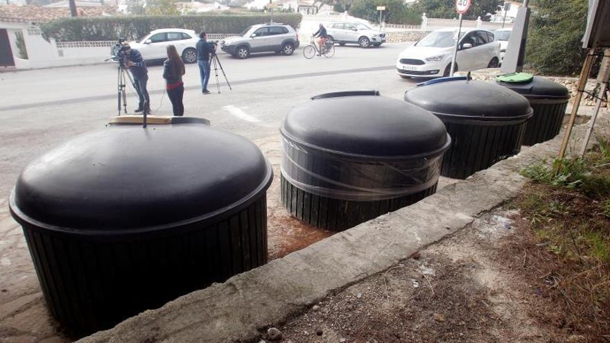 El cadáver de la mujer hallada en Moraira presentaba signos de violencia