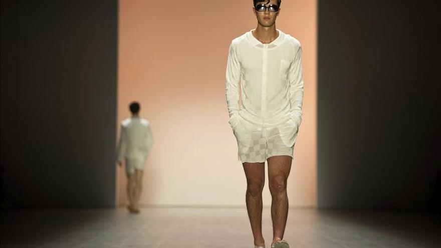 Berlin Fashion Week viste de moda la capital alemana para la temporada 2015