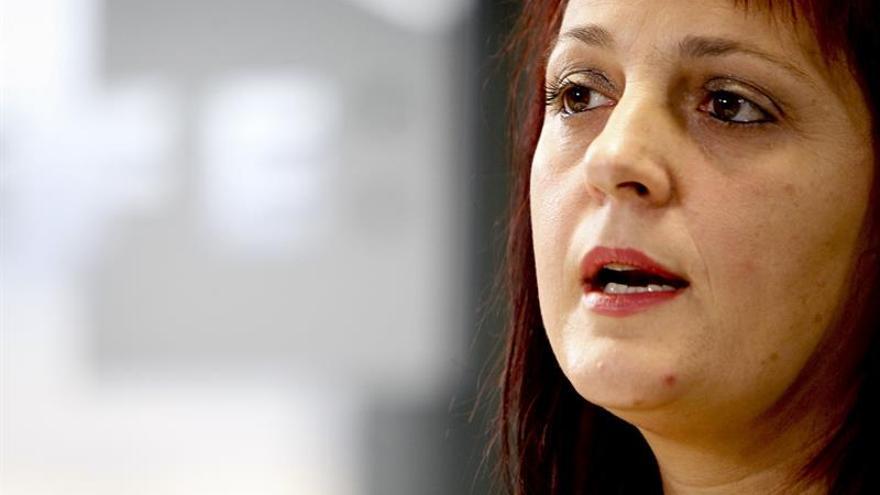 Mónica Gracia (SUP) exige a Interior que acabe con el uso político de Policía