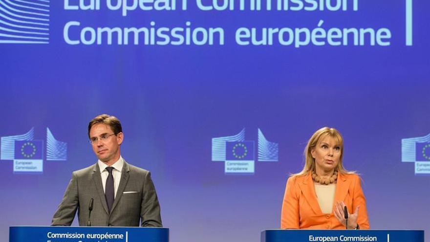 La UE seguirá mejorando su defensa ante el incremento de amenazas híbridas
