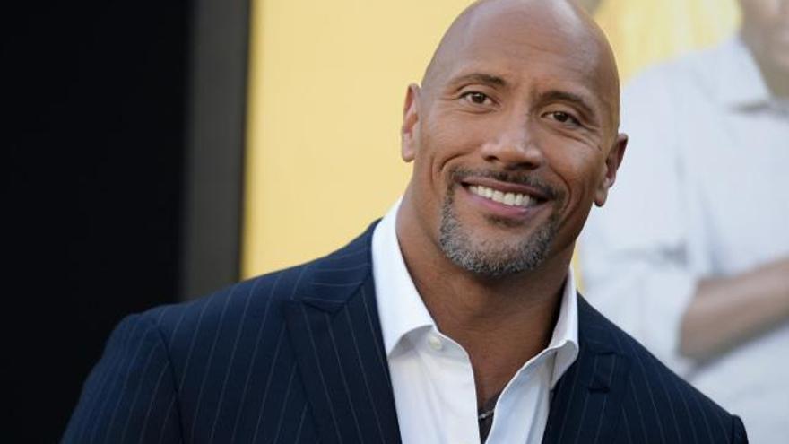 El último Top Five de los actores mejor pagados del mundo