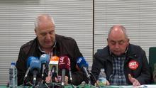 La Fiscalía de Sevilla denuncia a antiguos responsables de la Junta, CCOO y UGT por apropiarse de 6,7 millones