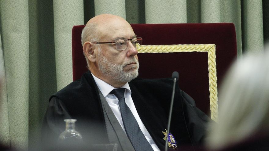 Muere el fiscal general del Estado, José Manuel Maza, por una infección