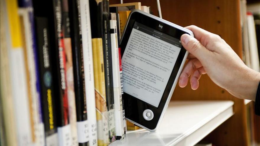 Las bibliotecas públicas quieren un modelo sostenible de préstamo de libro electrónico