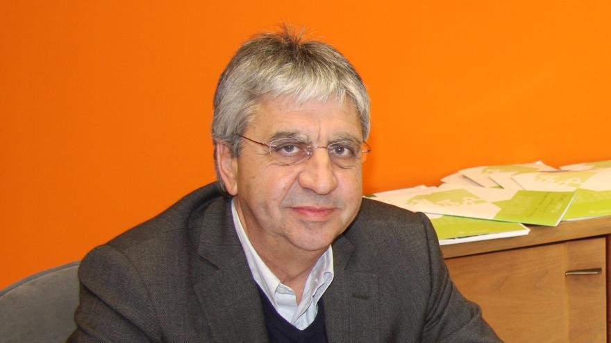 Fernando García Benavides, presidente de la Sociedad Española de Epidemilogía.