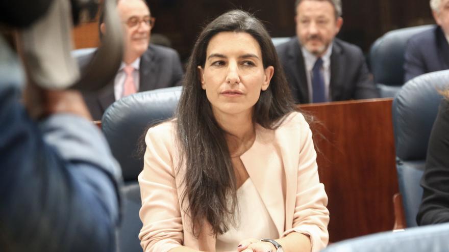 """Monasterio tilda de """"vergüenza"""" la entrevista de TVE a Otegi y reclama la dimisión de Rosa María Mateo"""