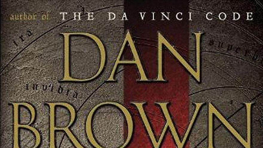 """""""Inferno"""", la nueva novela de Dan Brown, sale mañana en castellano"""