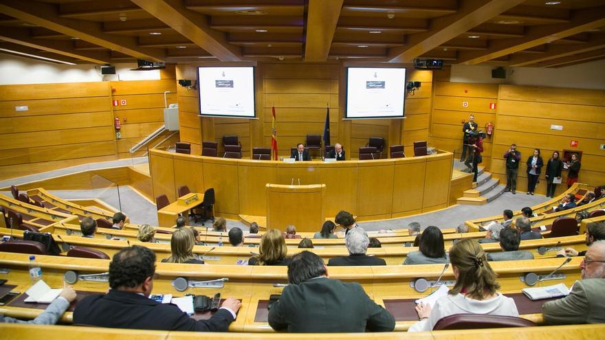 """Baleares pide un modelo de financiación que garantice más autonomía a las CCAA y """"no penalice"""" su capacidad fiscal"""