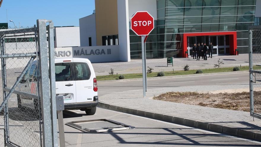 """Málaga Ahora no irá a la inauguración de cárcel de Archidona por """"las personas encerradas ilegalmente"""""""