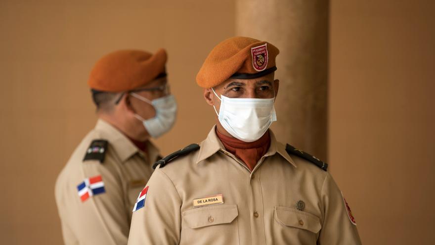 El Gobierno dominicano refuerza las acciones contra la COVID-19 por el aumento de casos