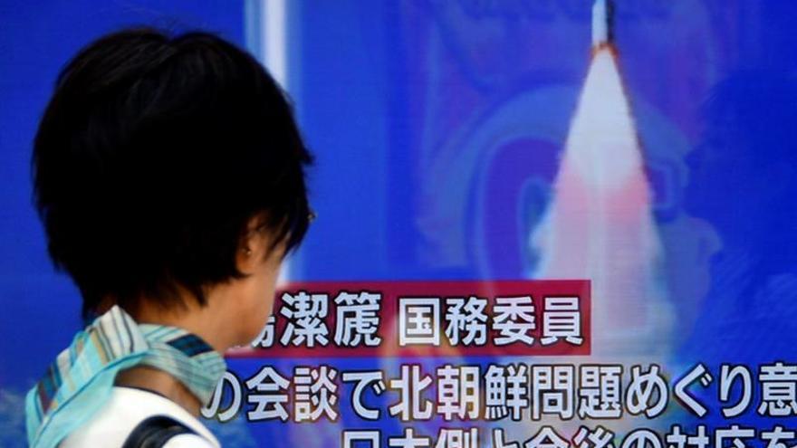 Seúl cree que Pyongyang ha podido lanzar más de un misil en su último ensayo