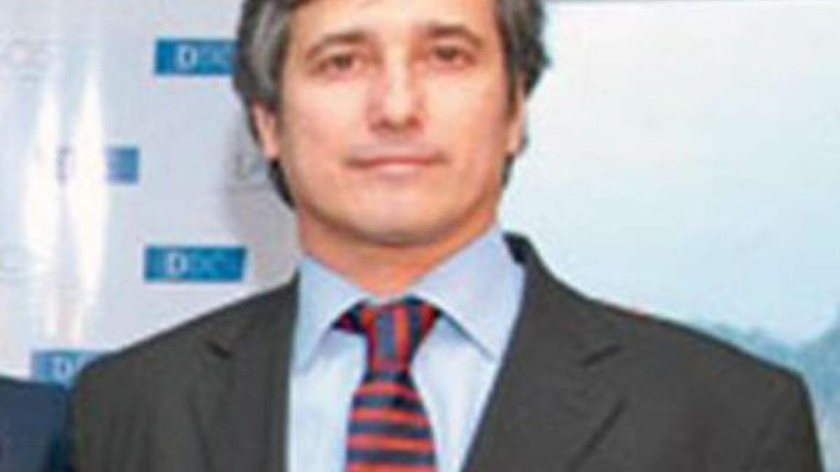 Néstor Marcelo Ramos fue accionista y presidente de las firmas suizas. Las autoridades helvéticas se niegan a extraditarlo desde 2016.