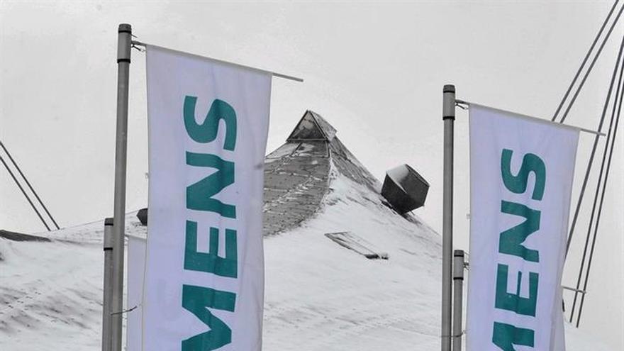 Siemens baja el beneficio neto un 25,2 % en su ejercicio 2015/2016