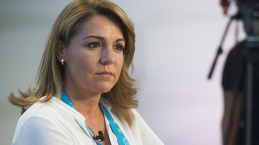 Susana Camarero es diputada en el Congreso por Valencia