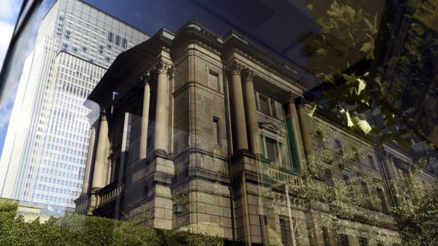 El BoJ inicia su reunión mensual sin cambios a la vista en su política monetaria